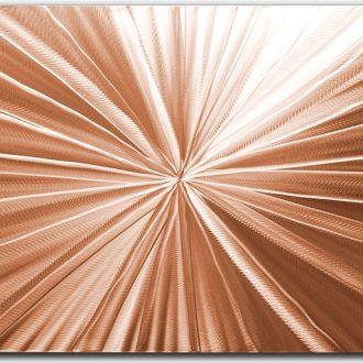 Tantalum Copper - our artisan Fine Metal Art
