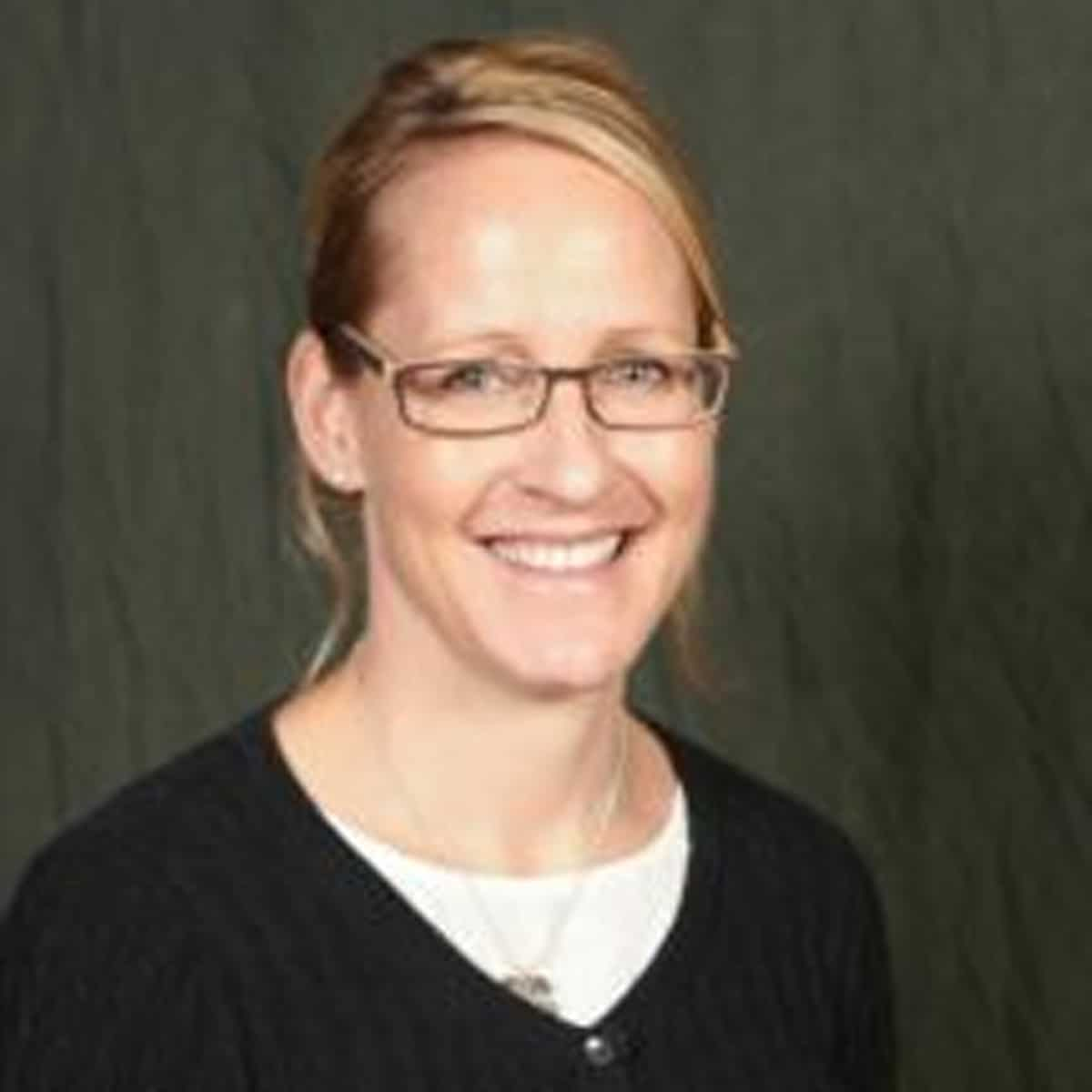 Dr. Wendy McFarlane