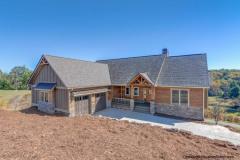 18 Gracie Lane Home Weaverville New Build