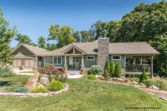 43 Garrison Hills Model Home in Weaverville NC