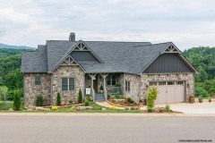 Model Home at 28 Gracie Lane Garrison Hills Weaverville