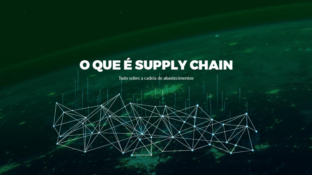 o-que-e-supply-chain