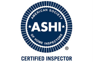Member of American Society of Home Inspectors