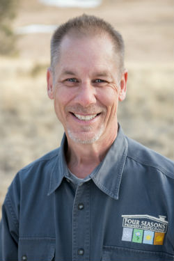 Phil Tatro, Home Inspector with Home Systems Data, Inc. Quality Home Inspection Service in Colorado
