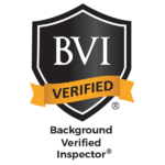 Choose a background verified home inspector
