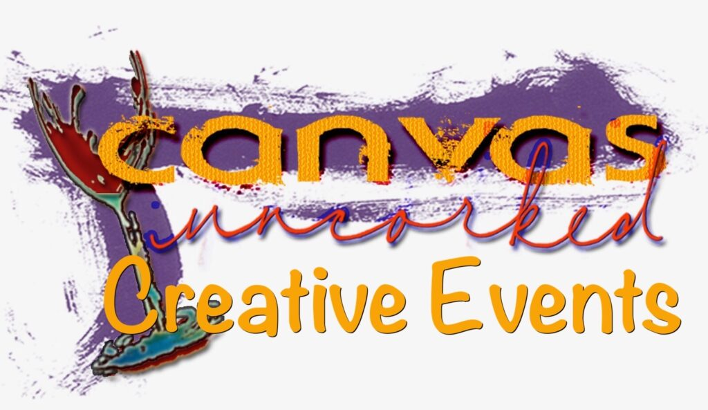 Canvas Uncorked Logo