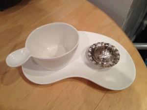 Finally, I found my prized tea cup!