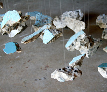Pool, the Alchemy of Blue 2013