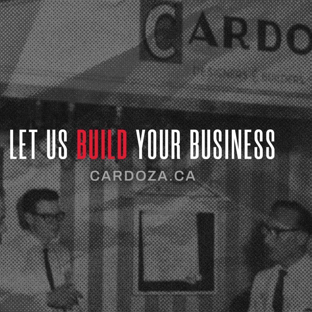 CARDOZA Builds | Toronto