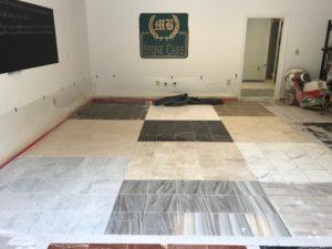 refinishing marble floors granite counter-tops Green Bay