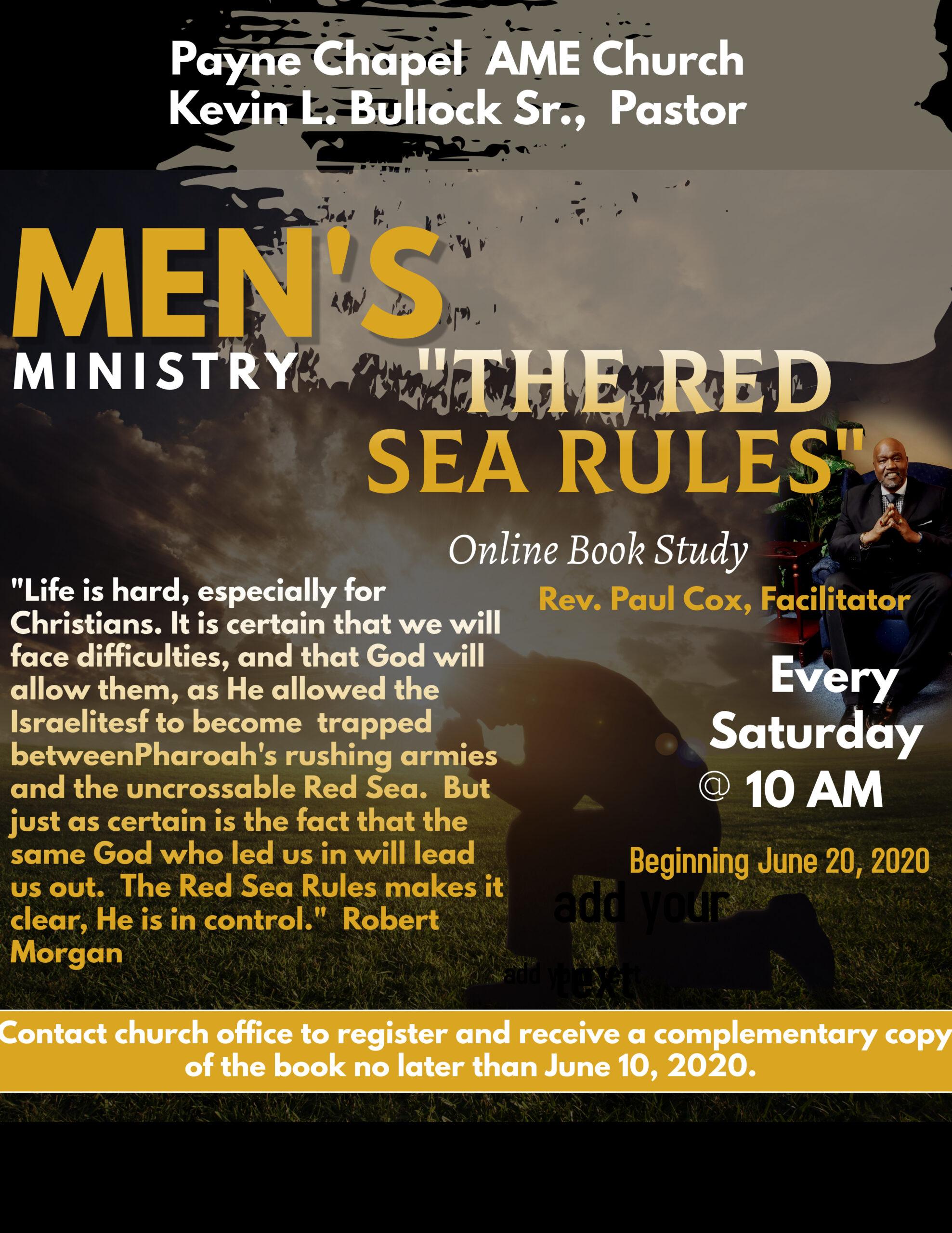 Copy of Mens Bible Study (2)