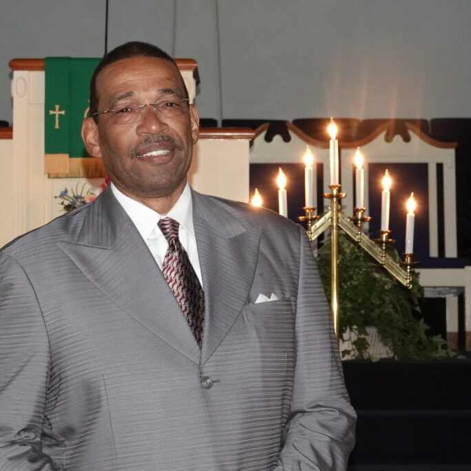 Pastor Kevin L. Bullock
