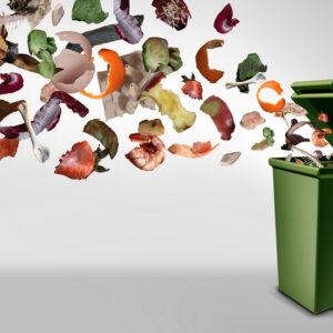 Food Waste From Producers