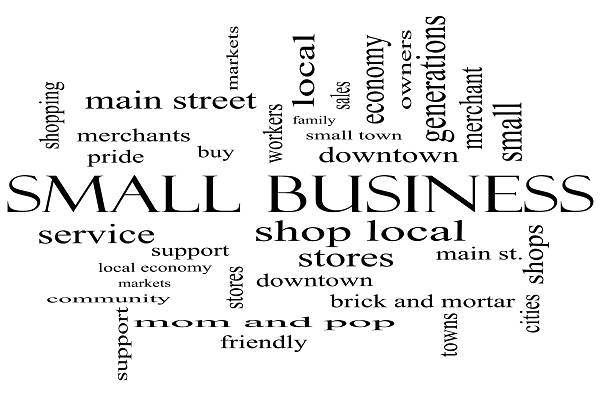 SUPPORTING SMALL BUSINESSES