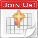 Come! Deepen your faith by participating in our programs and ministries.