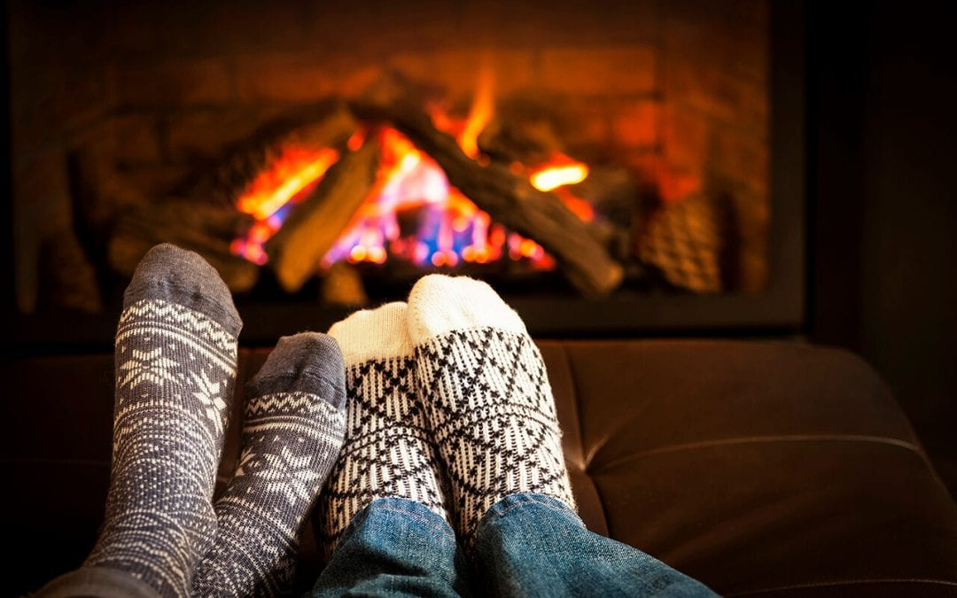 prepare your house for winter