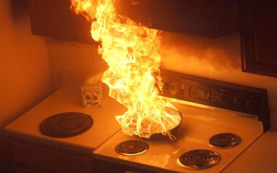 Top 4 Fire Safety Tips for the Home
