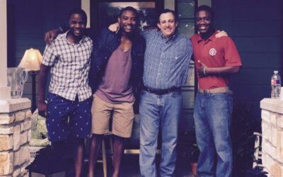 2016 Sierra Leone Trip Journal: How Did I End Up in Sierra Leone?