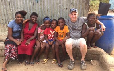 2016 Sierra Leone Trip Journal: This Is Africa