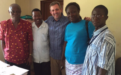 2016 Sierra Leone Trip Journal: Trying To Be Obedient To His Calling