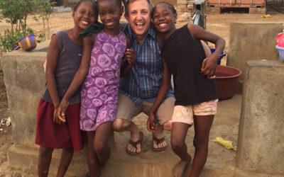2016 Sierra Leone Trip Journal: Heading Home
