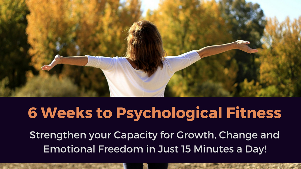 http://www.michellemarksphd.com/psychological-fitness-training/6-weeks-to-psychological-fitness/