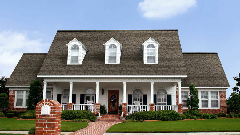 littleton has many roofing projects with these shingles