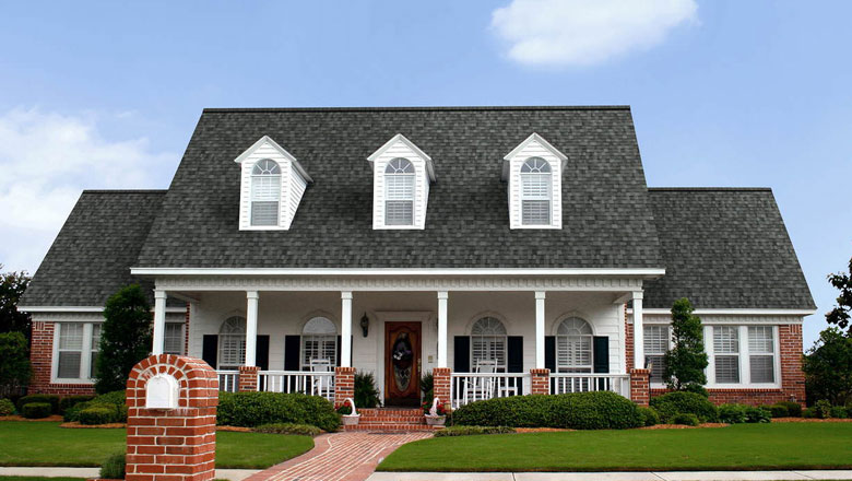 highlands ranch roofing companies use this look