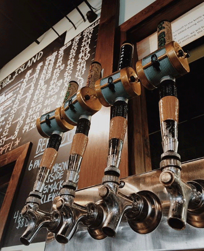 Photo of Taproom