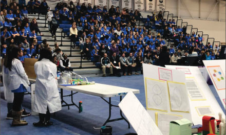 Durham Students Plan 100 Years Into The Future