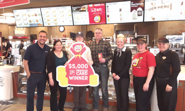 An Extravagant Win with Tim's