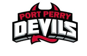 A devilishly good debut for Port Perry fastball