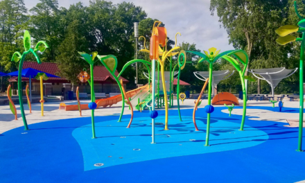 CIBC Children's Foundation Enables Extension of Splash Pad Hours