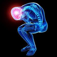 What chronic pain does to the brain