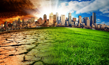 Climate – So What can We do?