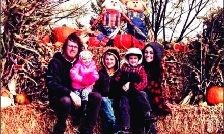 Community rallies to support local men injured in explosion