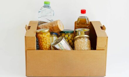 Loaves and Fishes Food Bank facing growing pains