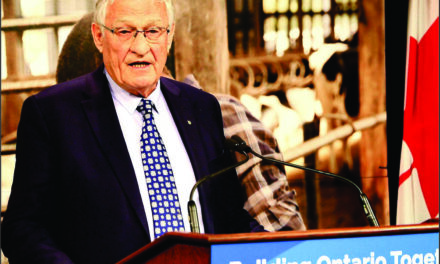 Helping Ontario's Dairy Processors Deliver Safe, Quality Products