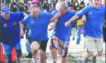 Plungers sought for annual Port Perry fundraiser