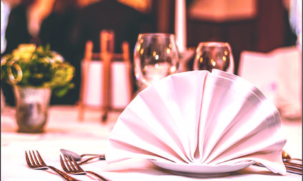 Cater wedding menus to guests' dietary needs