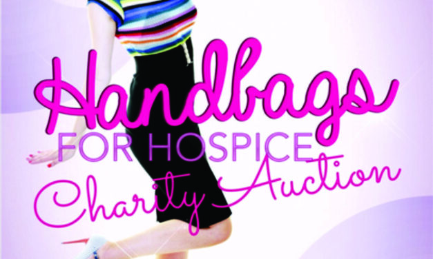 In its 5th year, Handbags for Hospice invites you to join them for a night of fun, friendship and fundraising!