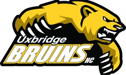 Uxbridge Bruins look to claw back against Eagles in Cougar Cup semifinals