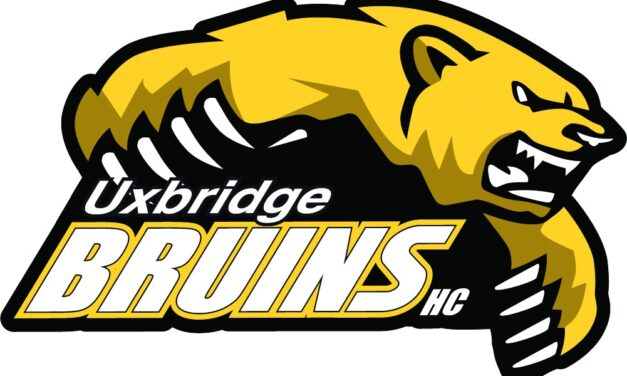 Uxbridge Bruins looking to claw back after rough weekend on the ice