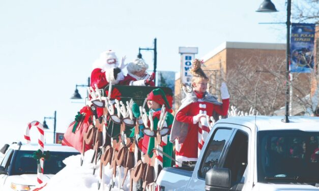 Changes could be coming to Uxbridge Santa Claus Parade