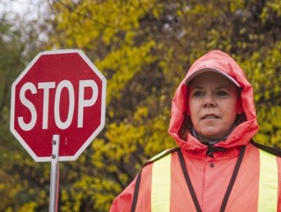 Scugog to try out having a crossing guard at Port Perry intersection