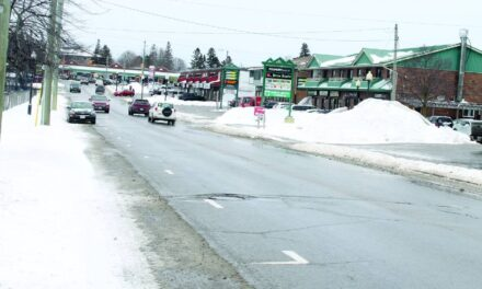 Water Street project deferred in favour of Marsh Hill road