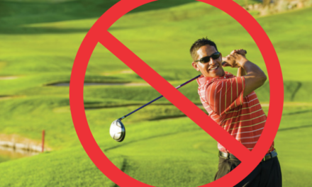 2020 Fore Scugog tournament the latest to be cancelled due to COVID-19