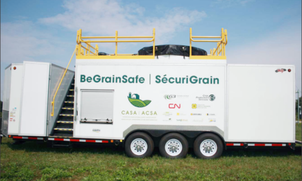 Corteva Agriscience collaborates with Canadian Agricultural Safety Association