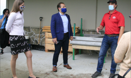 Algoma Orchards to receive over $57,000 in funding to become more innovative and competitive