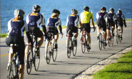 September is Bike Month in Durham Region